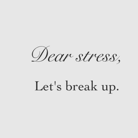 Stress et déséquilibre hormonal