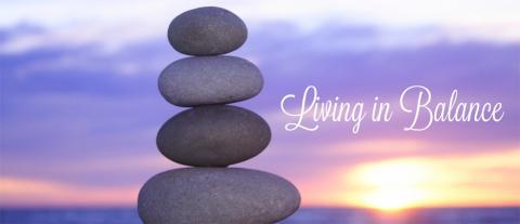 Les 12 clés pour cheminer vers l'équilibre
