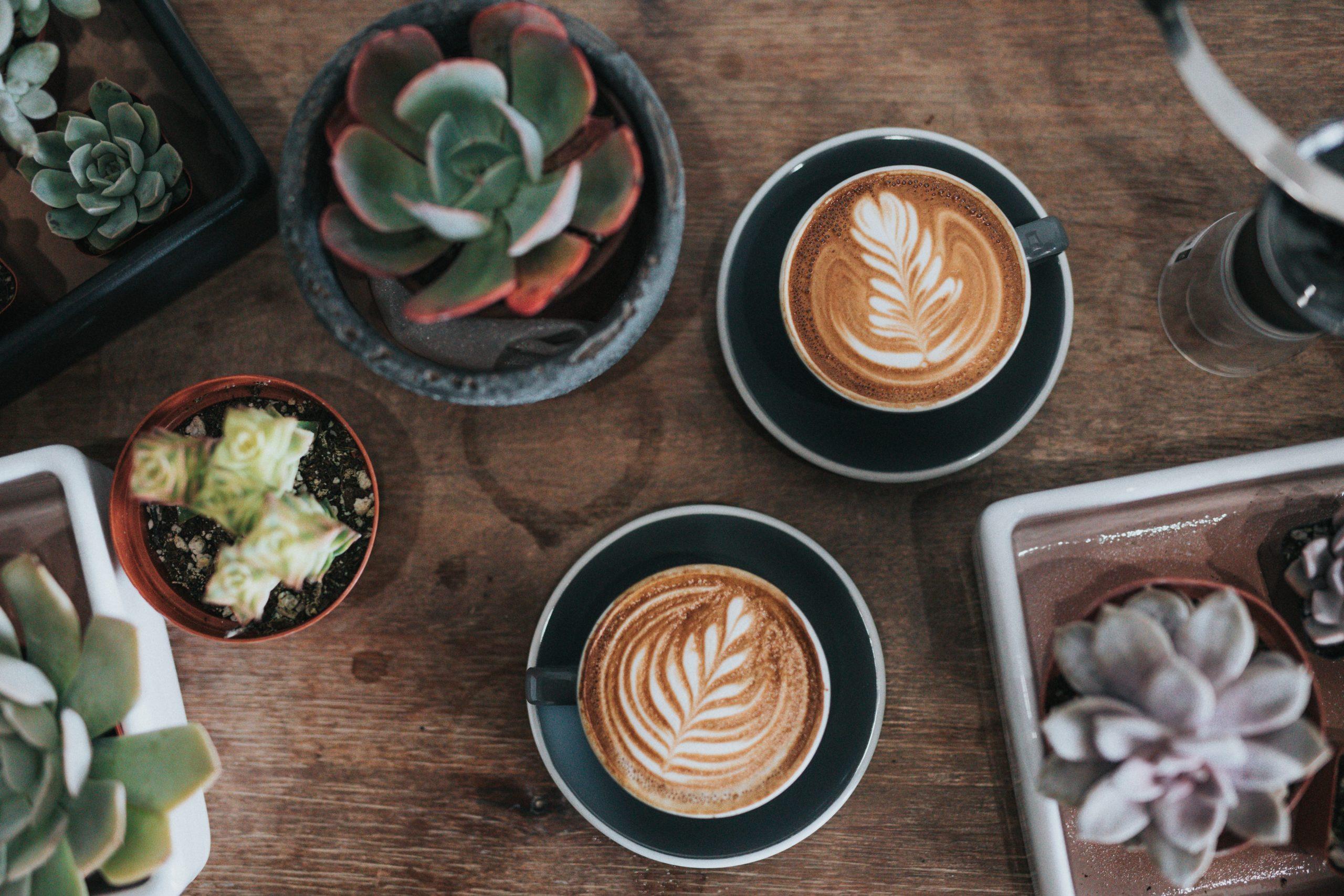 Café et déséquilibre hormonal