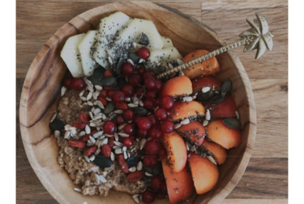 recette porridge