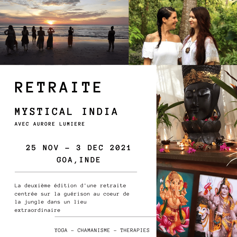 Retraite Mystical India