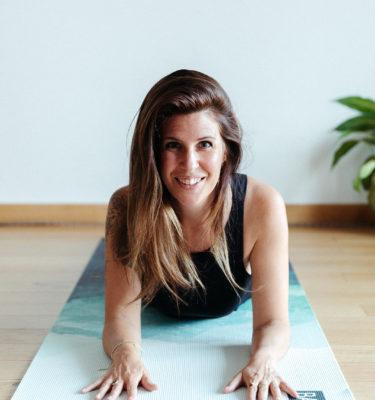 Yin Yoga Replay